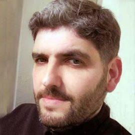 Rafael García del Valle