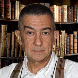 Joaquín Sanz Gavín