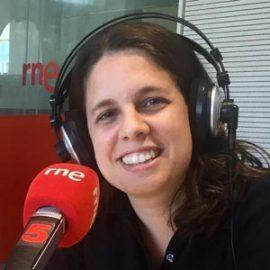 Marta Vela